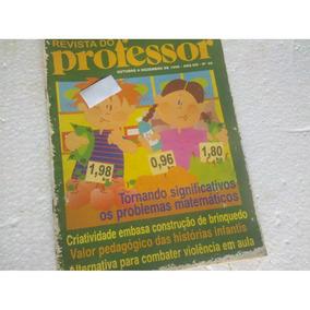 Revista Do Professor. Ano Xiv - Nº 56
