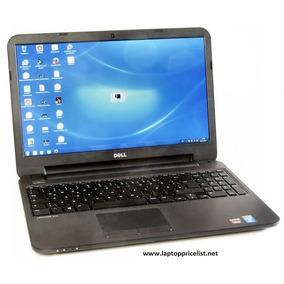 Notebook Dell Latitude Intel Core I3 4gb 500gb Semi Novo