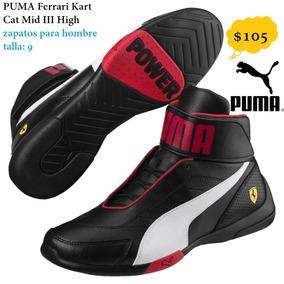 Zapatos Puma Hombres Ferrari - Calzados - Mercado Libre Ecuador b7bfe171cc5