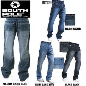 Ropa Rapero Jeans Enyce Rocawear Southpole Avirex Akademiks ... dba54ae9ff1