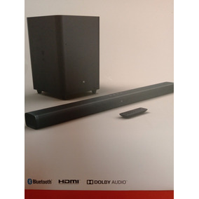 Soundbar Jbl Bar 3.1 450w Com Bluetooth/hdmi/usb/optical Biv