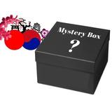 Caja Misteriosa Asiatica Japon Corea China