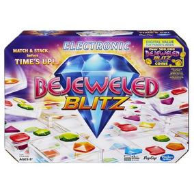 Juego De Mesa Bejeweled Hasbro En Mercado Libre Mexico