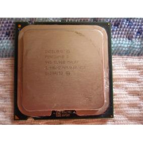 Procesador Pentium D945 Intel 05