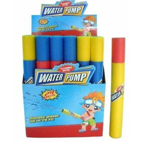 Pistola Lanza Agua 60 Cm Water Pump Pileta Casa Valente