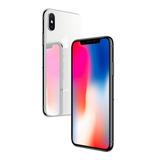 Iphone X 256gb Gris Espacial