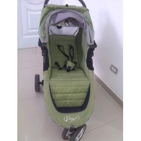 Coche Para Bebé En Buen Estado Baby Jogger