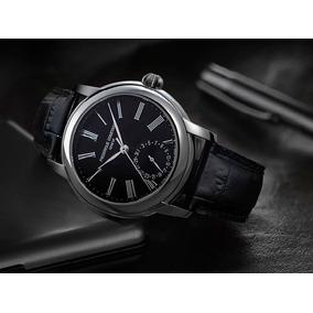 c27cece7869 Relogio Frederique Constantin Com Fases Da Lua - Relógios no Mercado ...