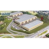 Galpão Distrito Industrial Ii - Presidente Venceslau - Ref: 435770