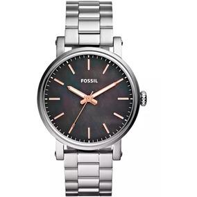 3b6a5dcf6a7 Relógio Fossil Madre Perola Feminino - Relógios De Pulso no Mercado ...