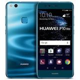 Huawei P10 Lite Dual Sim Liberado De Fábrica-azul