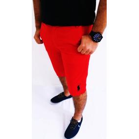 Bermuda Jeans Masculina Grandes Marcas