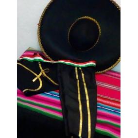 Sombrero De Mariachi Para Niños - Disfraces y Cotillón en Mercado ... 85c5fff9ac2