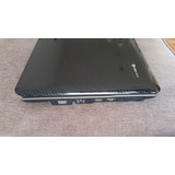 Notewbook I5 / 8gb / Pantalla 17