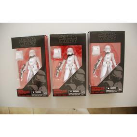 Star Wars Black Series Ep Vii Snowtrooper Officer Hasbro