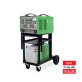 Maquina Solda Inversora Aluminio Ac/dc Tig 315a Hsoldas