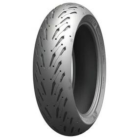 Pneu Traseiro Fazer 600 Michelin Road5 190/50zr17