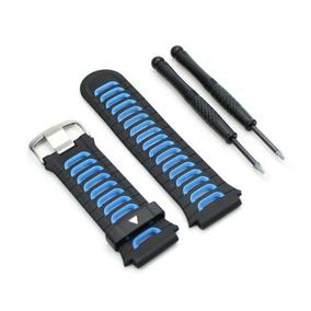Pulseira Garmin Forerunner 920xt Original Azul Preto