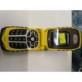 648 Motorola I560 Por Partes (tonillo Universal)