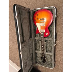 Guitarra Les Paul Standard Plus Top Pro