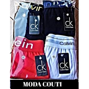 d3531ca01b645 20 Cuecas Calvin Klein Atacado - Boxer Masculino no Mercado Livre Brasil