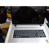Notebook Gamer I7,17,3 Full Hd,ssd 480, Geforce 940 Impecabl