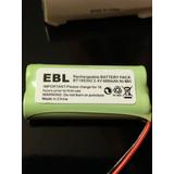 Bateria Tlf Marca Ebl Bt166342 Bt183342 283342 Bt266342