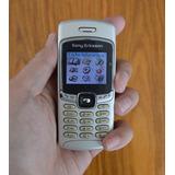 Celular Desbloqueado Sony Ericsson T230