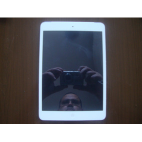 Apple Ipad Mini 3g Wifi 32gb Wifi Camera 8mp Tela 7,9 A1454