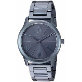 Relogio Michael Kors Mk5320 Chumbo - Joias e Relógios no Mercado ... 75c2329fb4