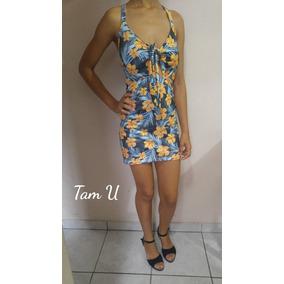 7331ef15080 Vestido Disfar Barriga Limelight - Vestidos Femininas Azul marinho ...