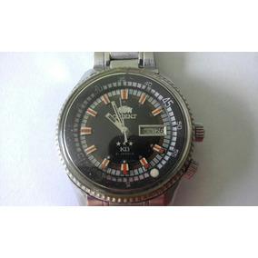 3b72a1e4a5e Relogio Orient Antigo Kd - Relógios De Pulso no Mercado Livre Brasil