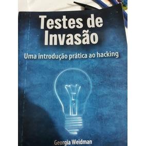 Livro Para Se Tornar Um Hacker