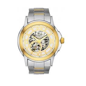 d1877adebcc Bulova Automatico Esqueleto - Relógios no Mercado Livre Brasil