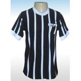 900a4ba729dda Camisa Corinthians Retro Basilio no Mercado Livre Brasil