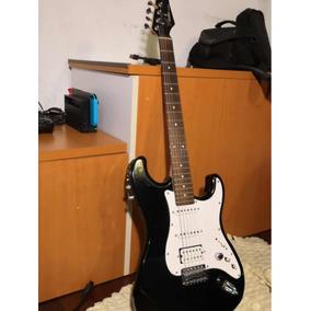Guitara Electrica X Guitar By Alexis Mas Amplificador