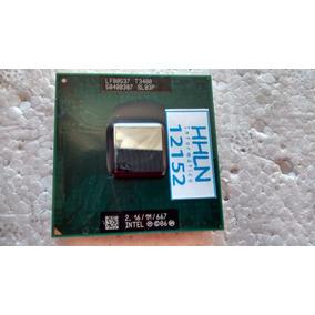 Processador Intel ® Pentium ® T3400 2,16 Ghz Lf80537 12152