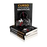 Curso Mecânica De Motos 24 Dvds De Vídeo Aulas + Brindes A40