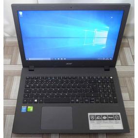 Notebook Acer E5-573g-58b7 I5 8gb 1tb + Alphanum|2gb Dedic