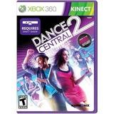 Dance Central 2 Para Kinect Xbox