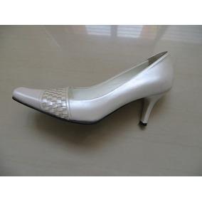 95a2ae8082b Zapatos Altos Con Perlas - Zapatos Mujer en Mercado Libre Venezuela