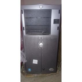 Servidor Dell Poweredge 2800 16gb Ram 444 Gb Hd