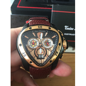 920402d7a7d Relógio Tonino Lamborghini 100% Original Outras Marcas - Relógios De ...