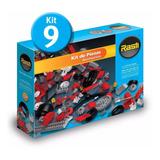 Rasti Kit De Accesorios Nro. 9 Con 60 Piezas Mundo Manias