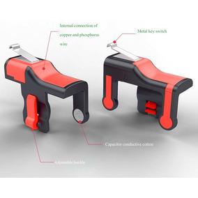 Adaptador L2 R2 L1 R1 Gatilho Celular Freefire Fortnite Pubg