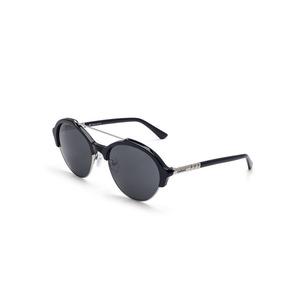 f33456908744d Óculos De Sol Colcci Preto Prata L Cinza C0061a3422 C Nf