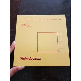 Album Do Twice Twicetagram Kpop