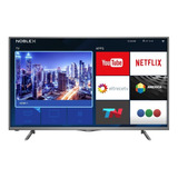 Smart Tv 43 Full Hd Noblex Ea43x5100