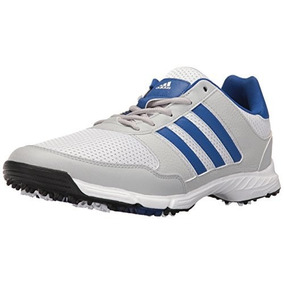 sports shoes 6a1f2 1de36 Tenis Hombre adidas Tech Response 4 0 Golf 8 Vellstore