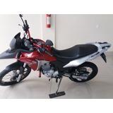Xre300 Vermelha